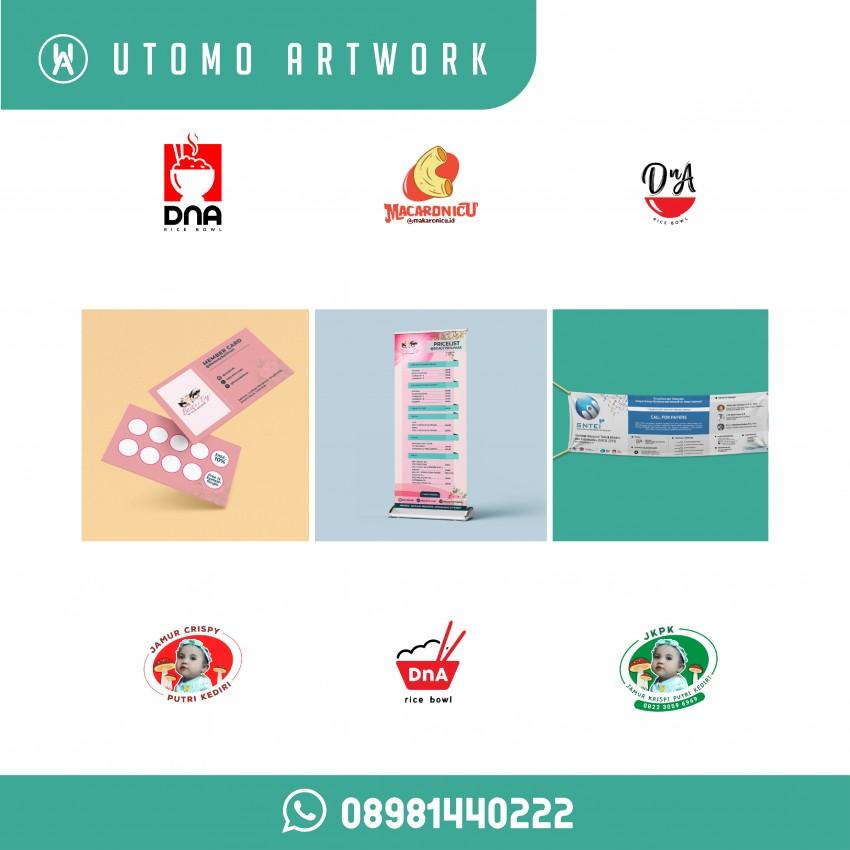 Jasa Desain Logo Makassar Terbaik dan Termurah