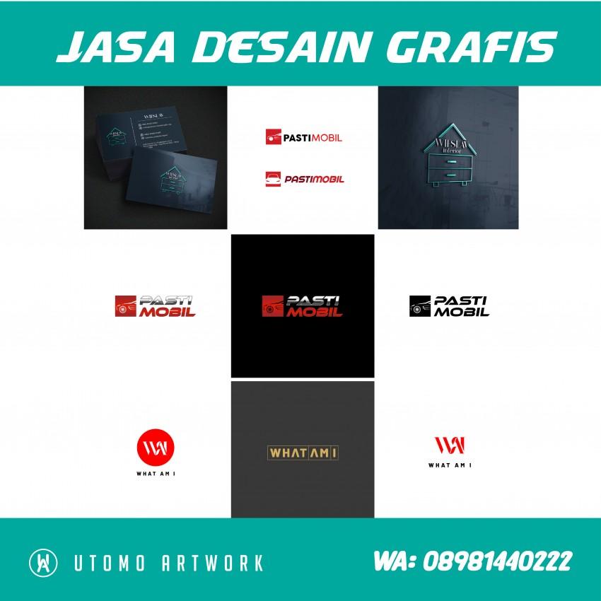Tempat Desain Logo Terbaik Makassar