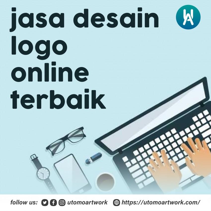 Jasa Desain Logo Online Terbaik