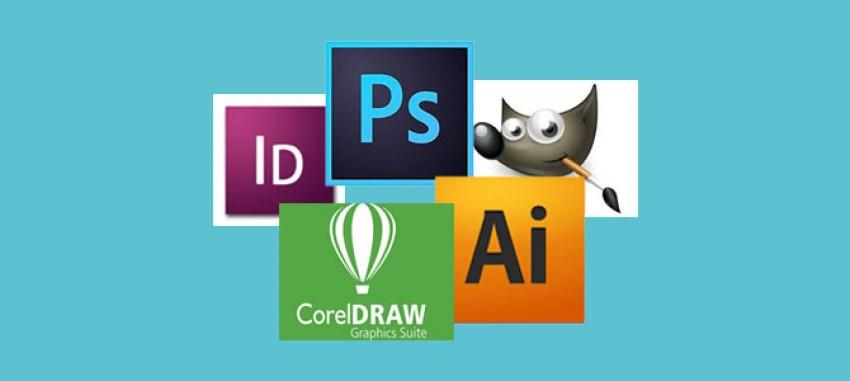 Software Desain Grafis Terbaik Bagi Pemula