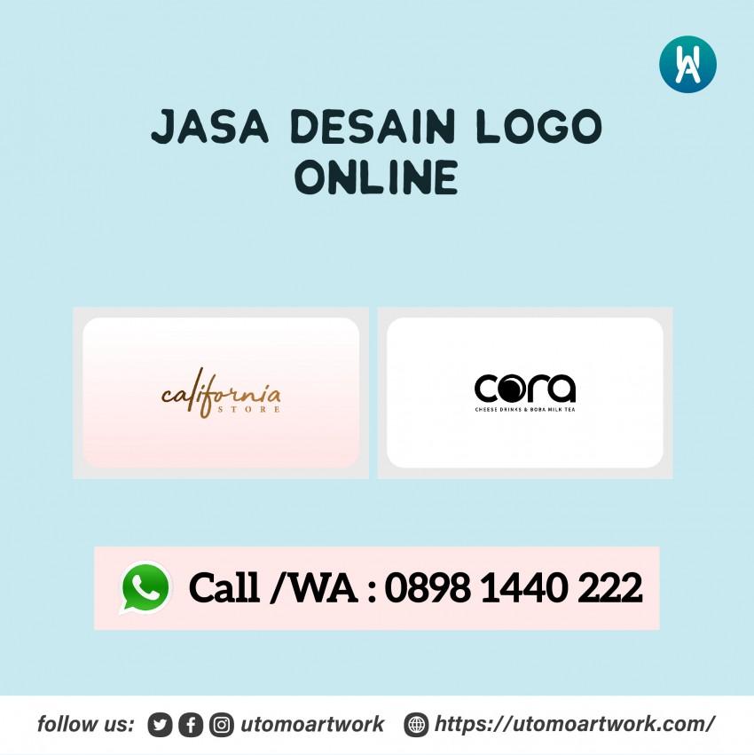 Situs Desain Logo Online Terbaik