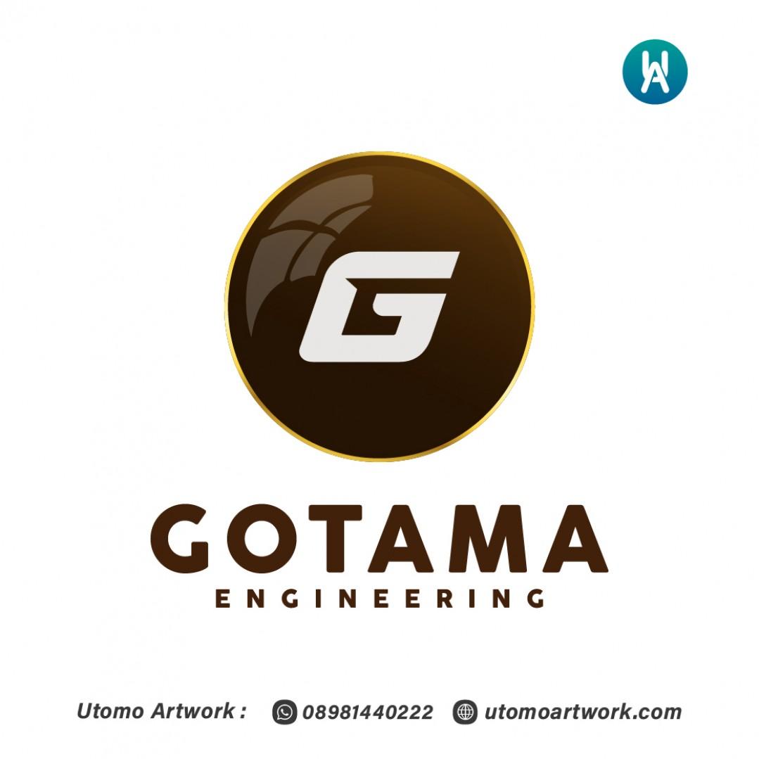 Logo Gotama Engineering