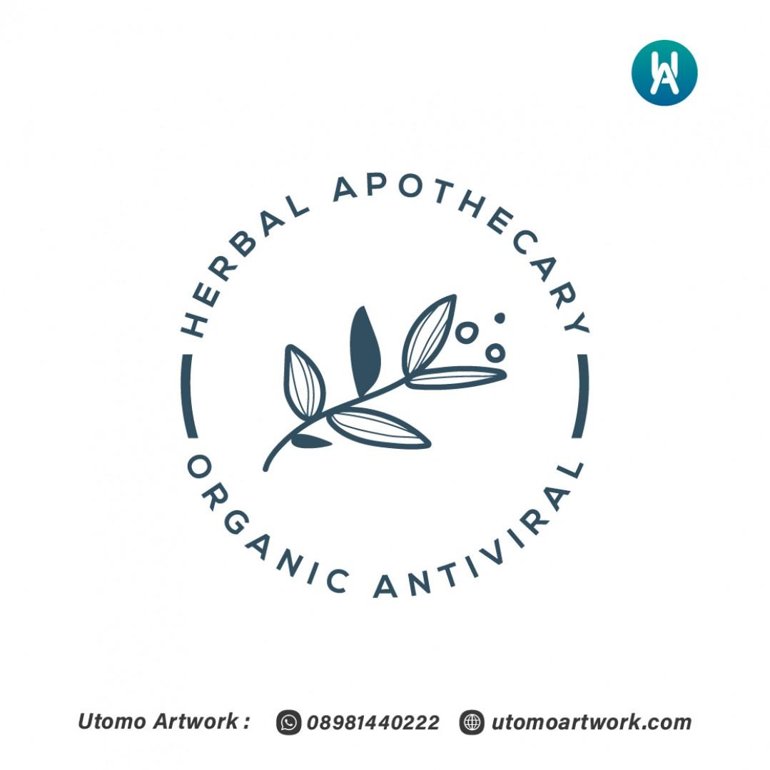 Logo Herbal Apothecary