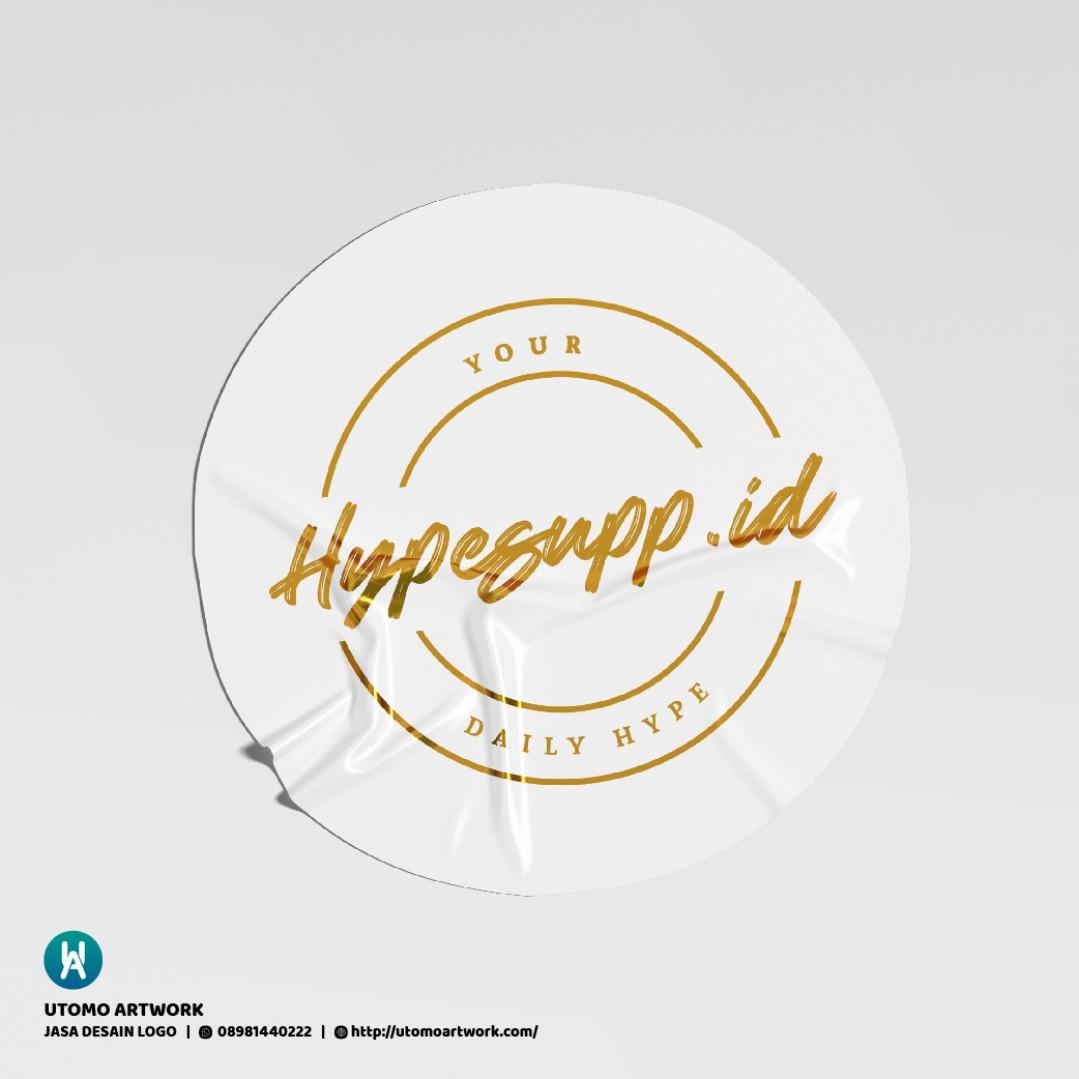 Logo Hypesupp