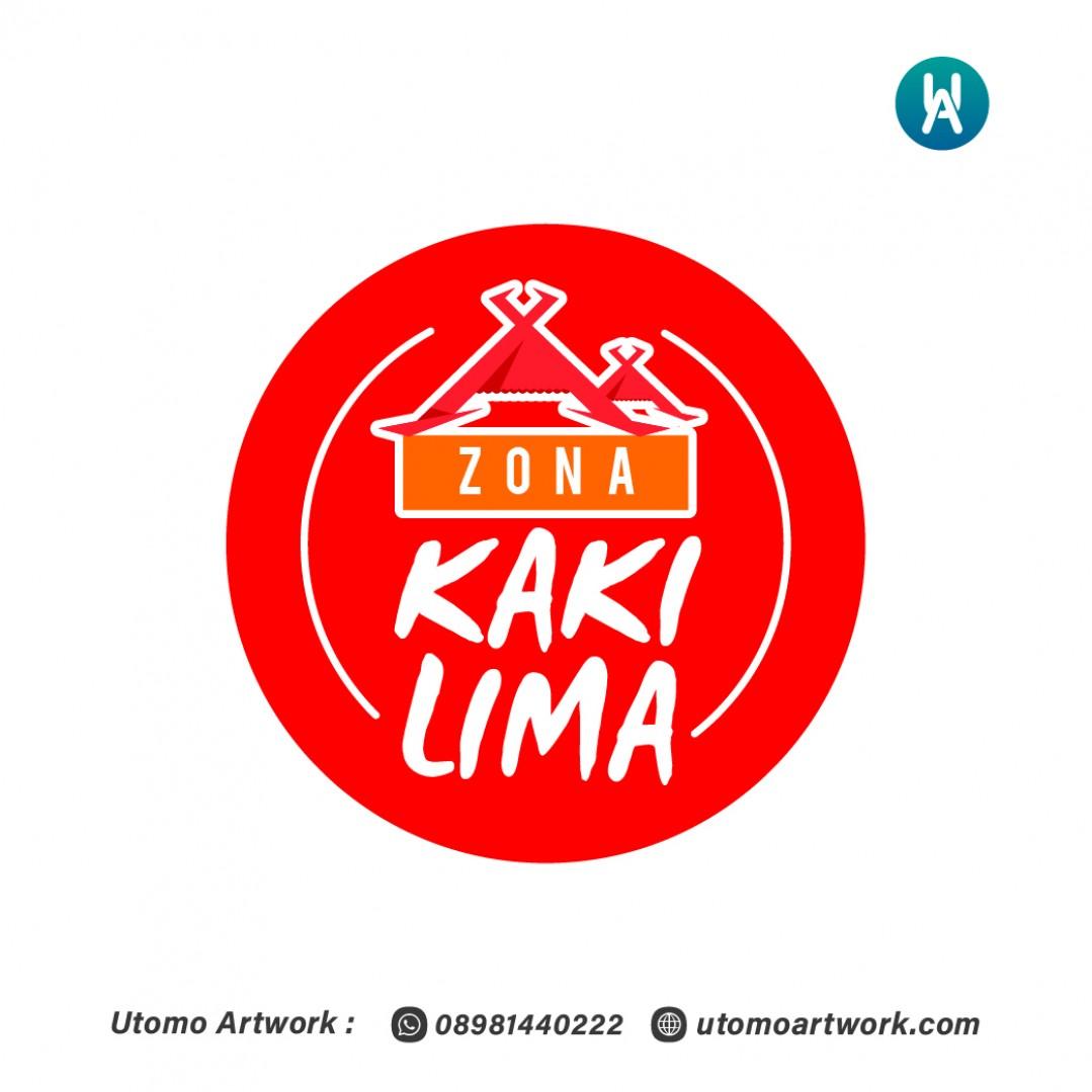 Logo Zona Kaki Lima
