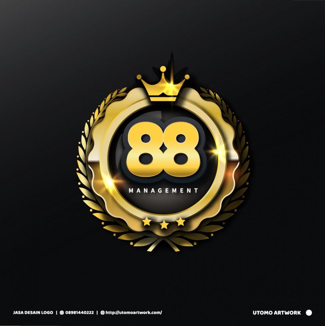 Logo 88 Management