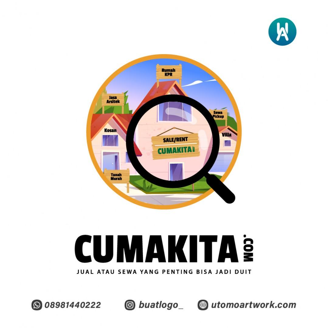 Logo Usaha Cumakita[dot]com