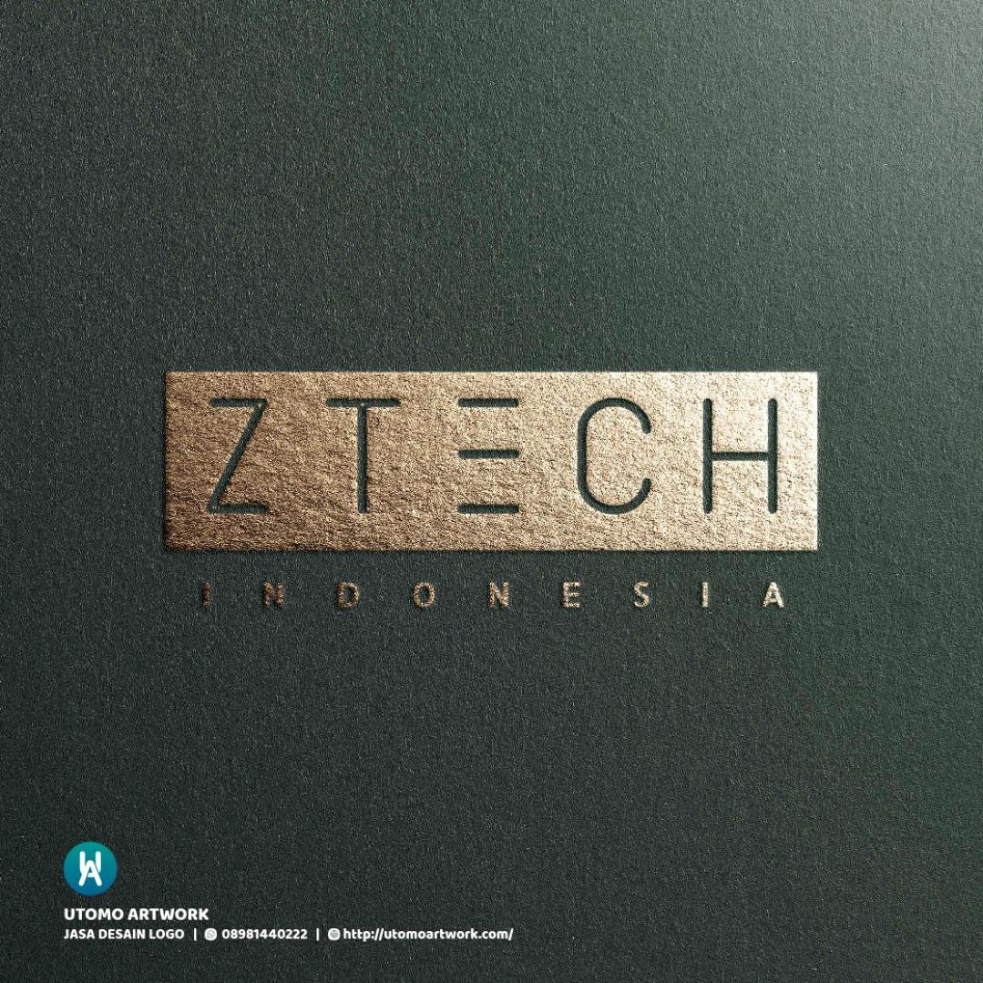 Logo Ztech