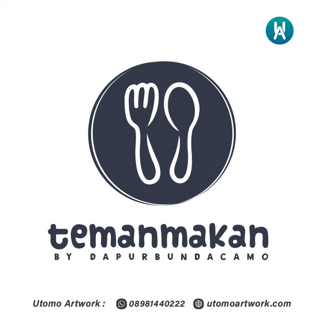 Logo Teman Makan