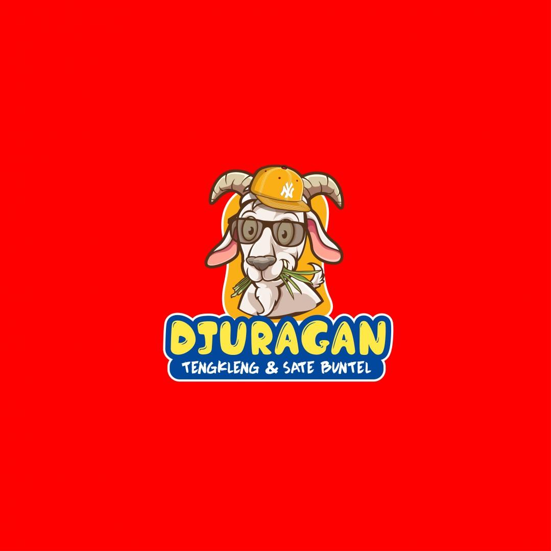 Desain Logo DJURAGAN