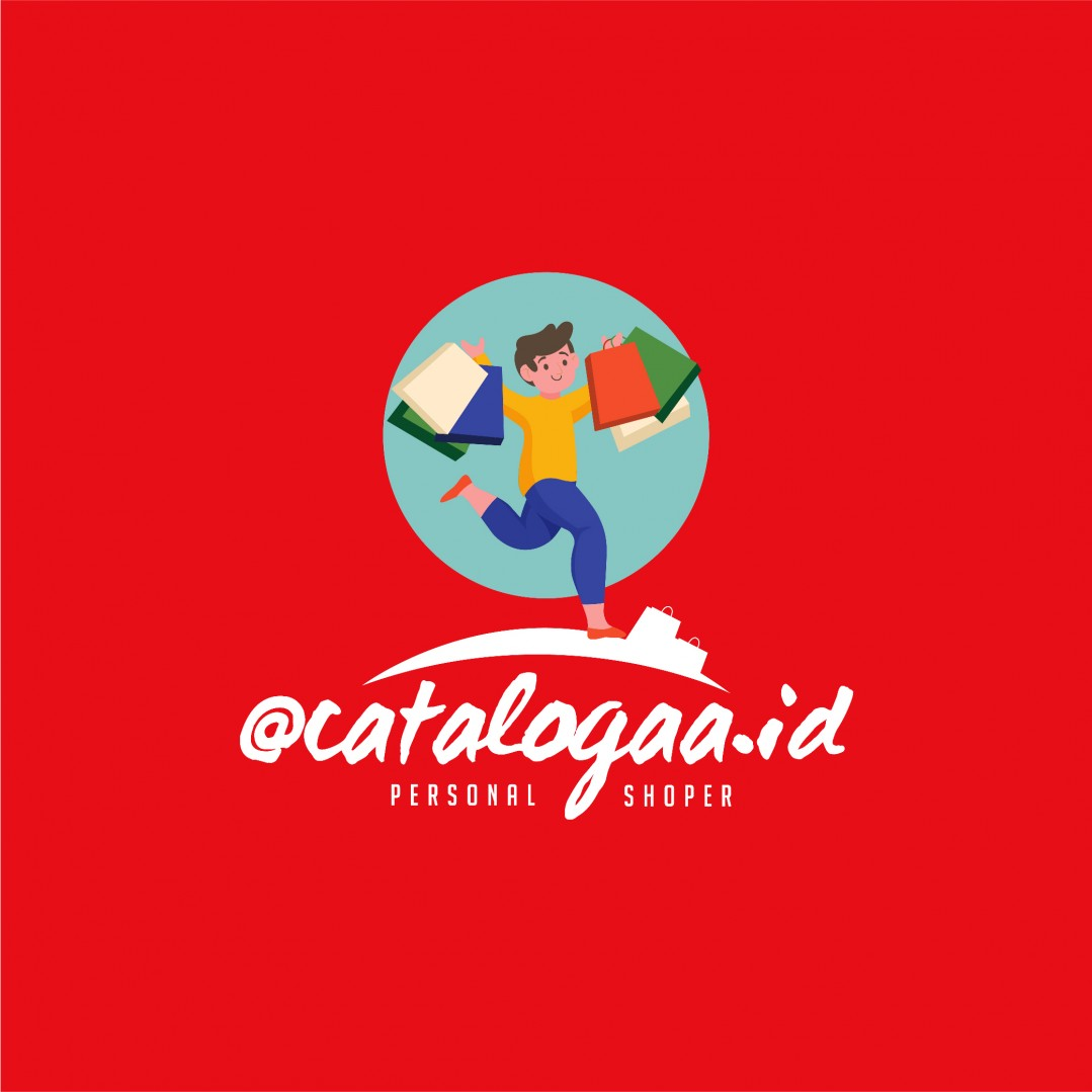 Desain Logo Catalooga.id