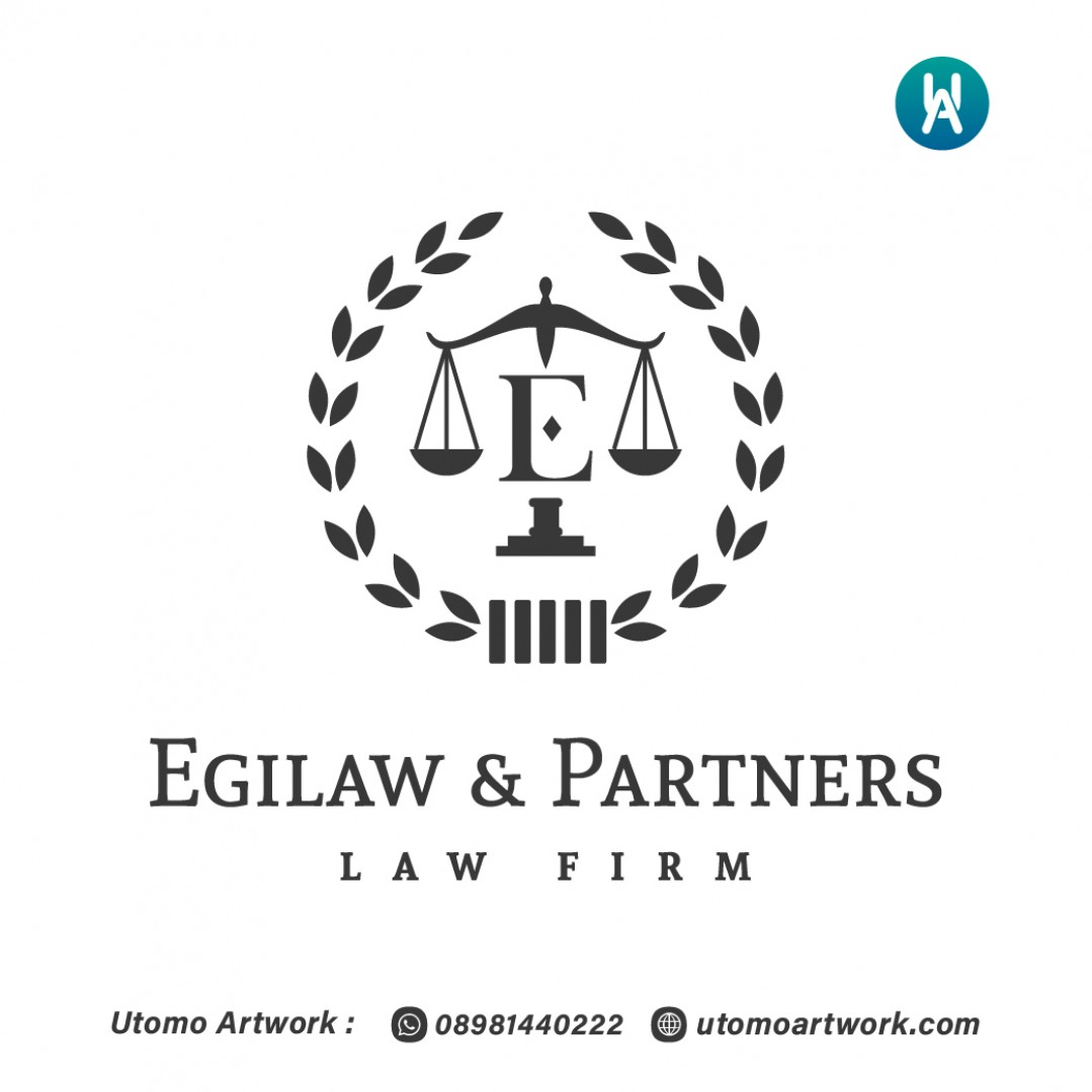Logo Egilaw & Partners Law Firm