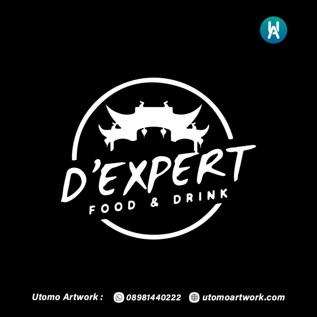 Logo Minuman Expert