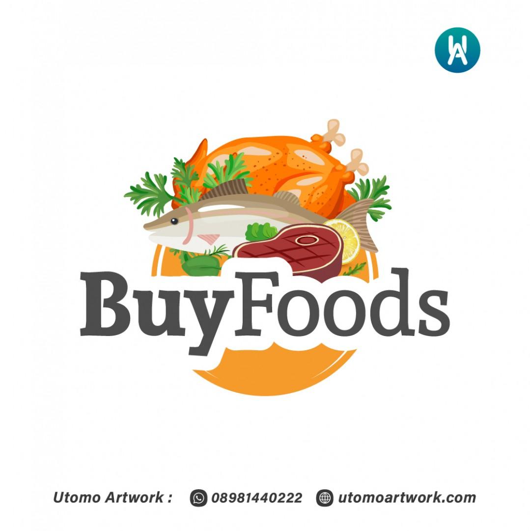 Logo Buy Foods