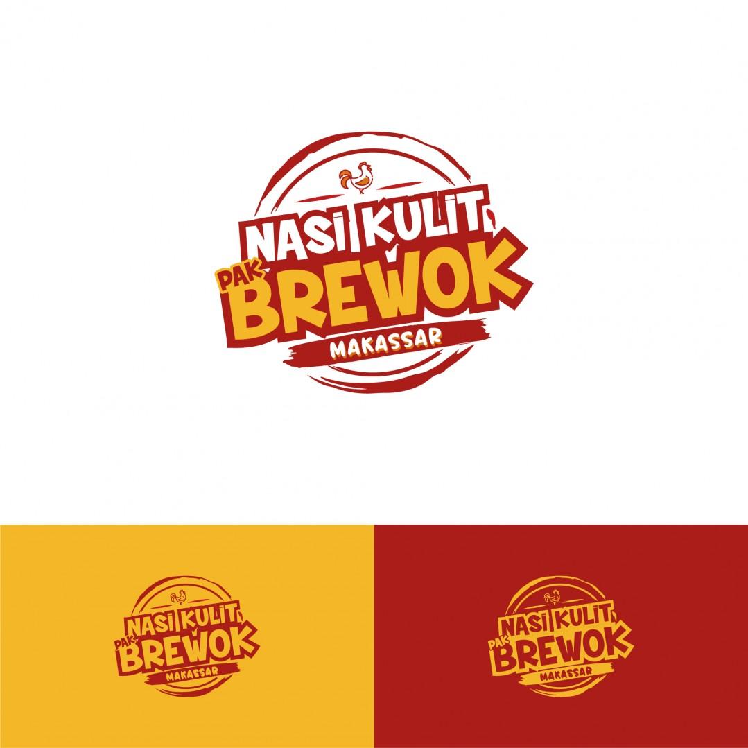 Desain Logo Restoran