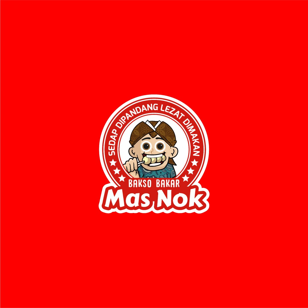 35+ Trends For Desain Logo Bakso Bakar