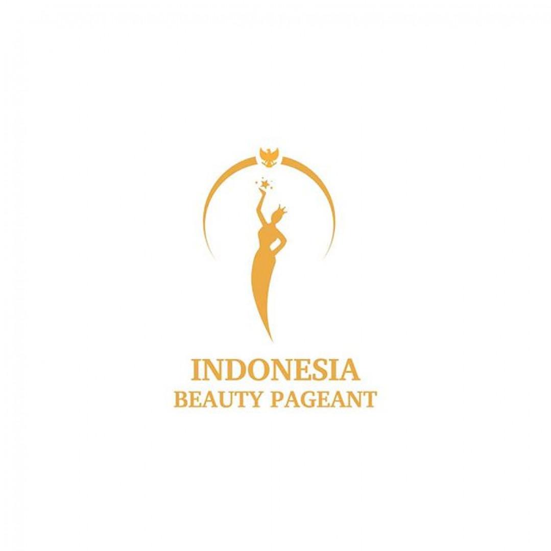Desain Logo Indonesia Beauty Pregnant
