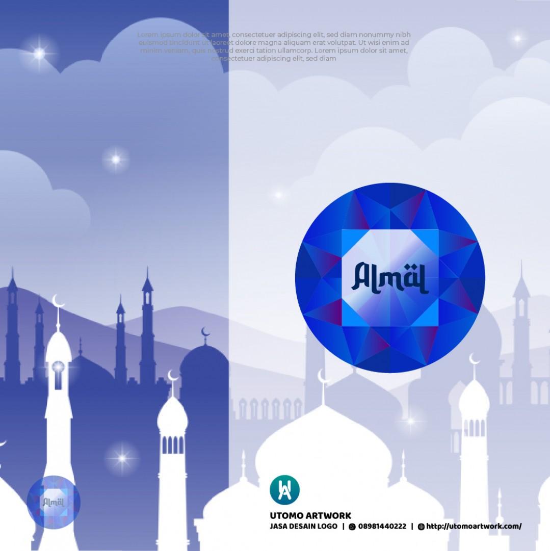 Logo Almal
