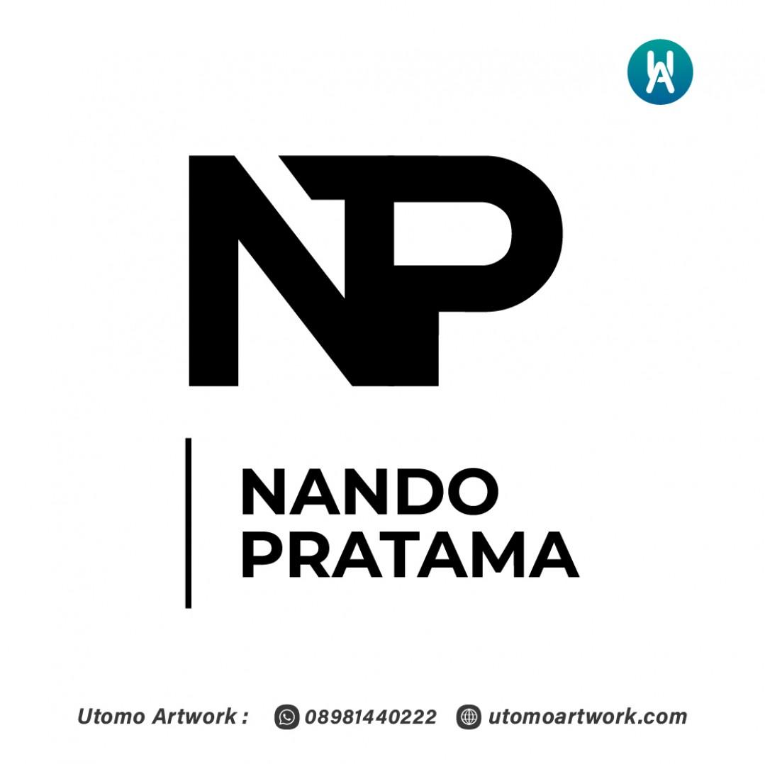 Logo Nando Pratama