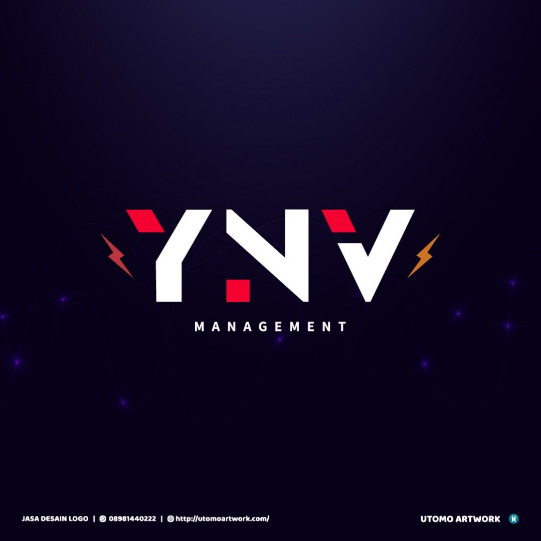 Pembuatan Logo YNV