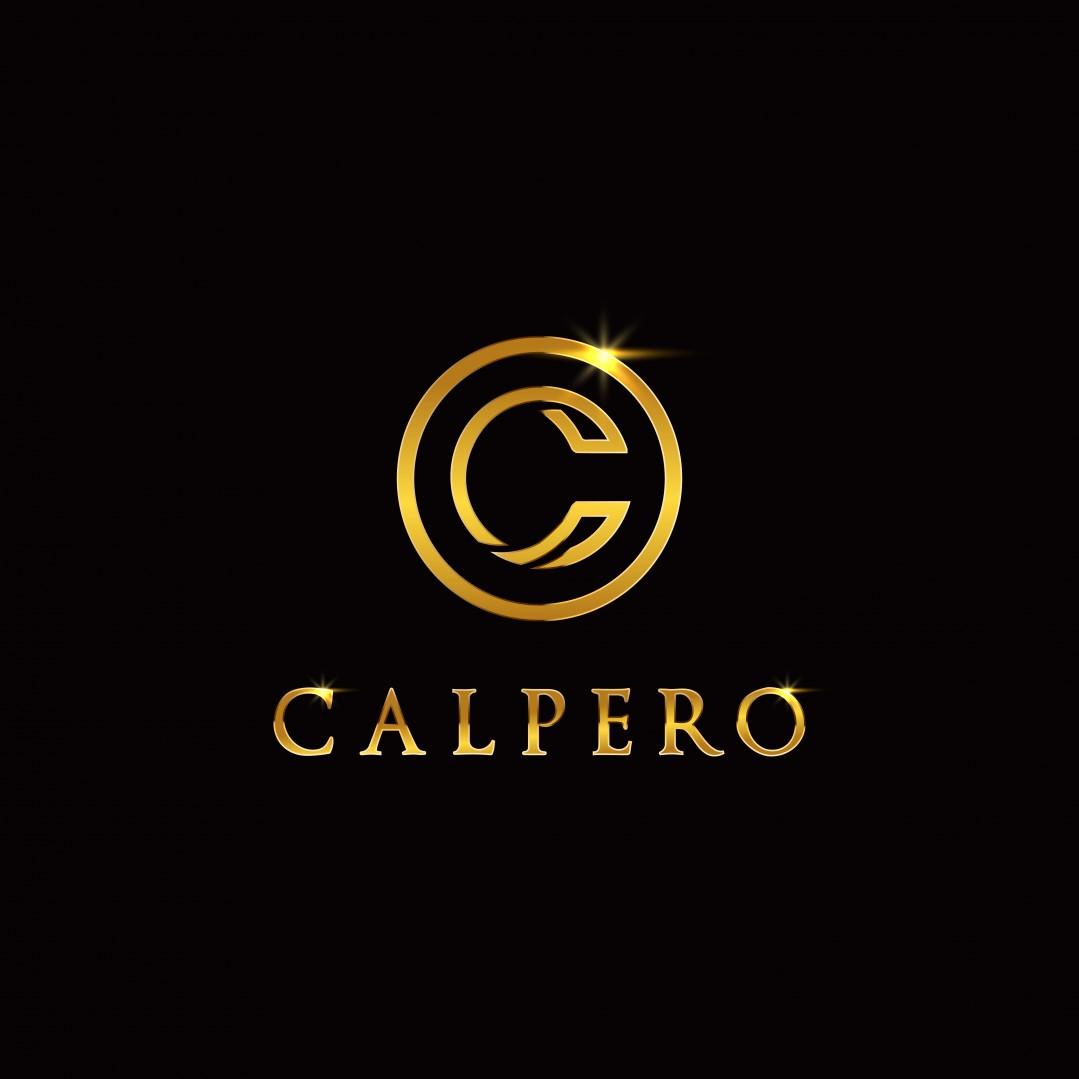 Logo Usaha Calpero