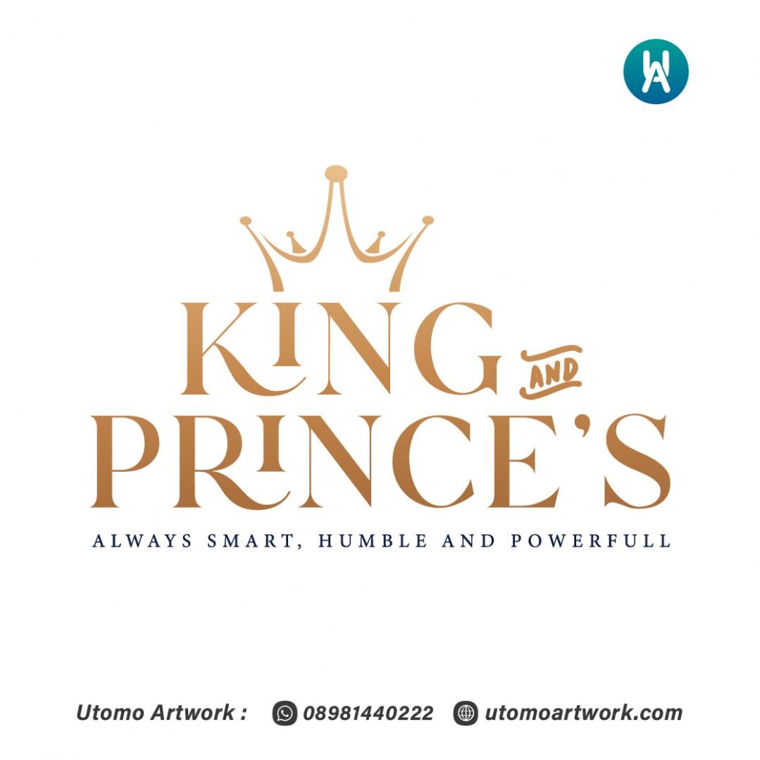 King and Prince Logo