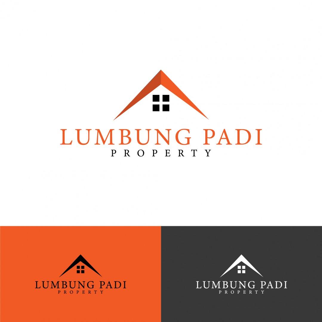 Desain Logo Property
