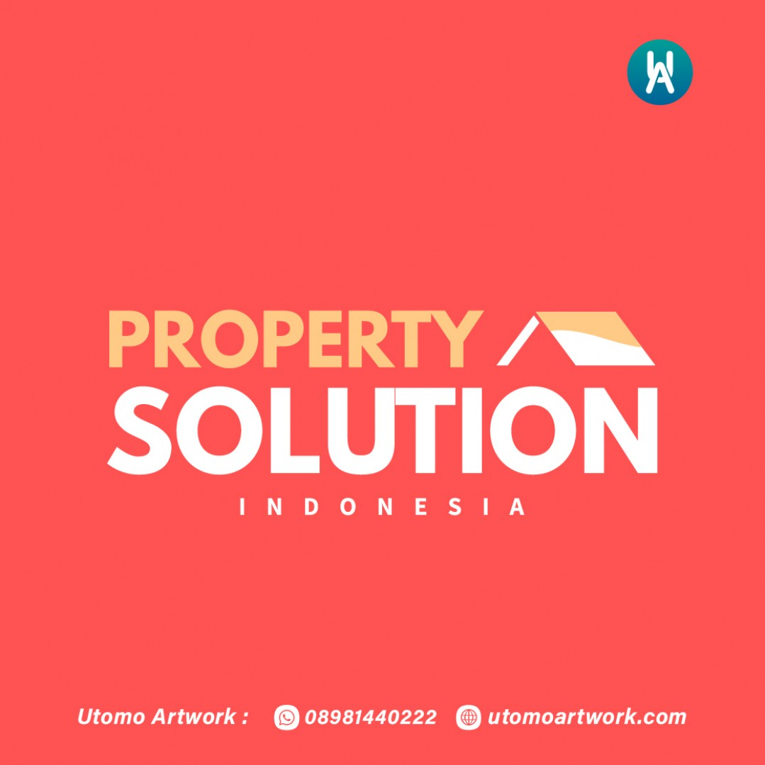 Logo Property Solution