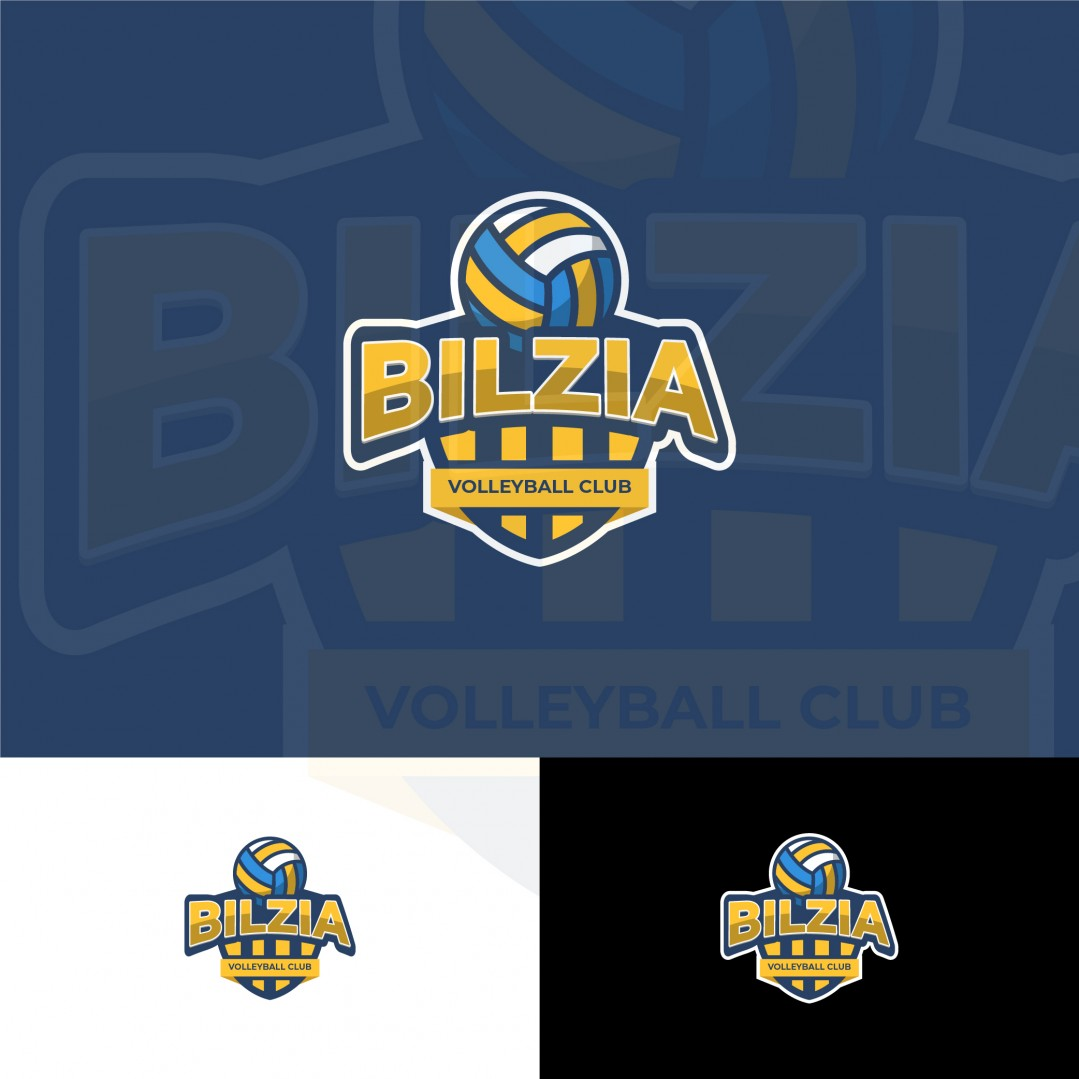 Logo Bilzia Volleyball Club