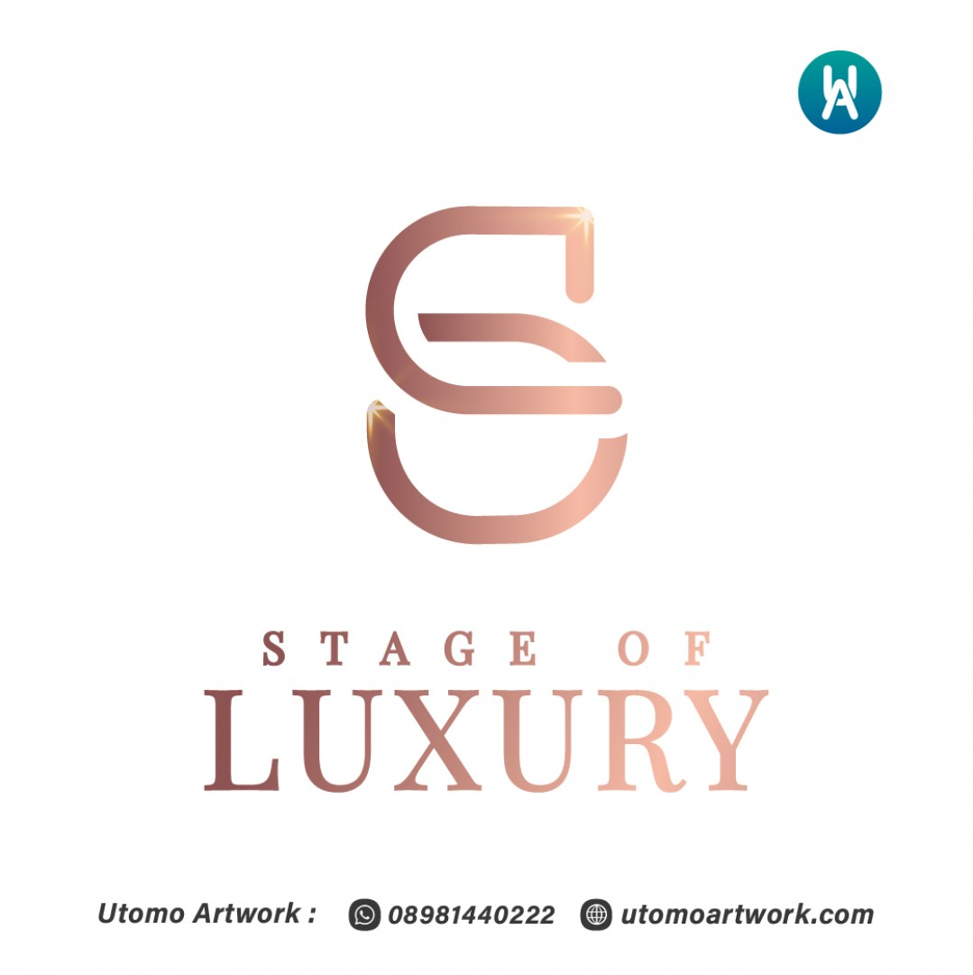Logo Stage of Luxury