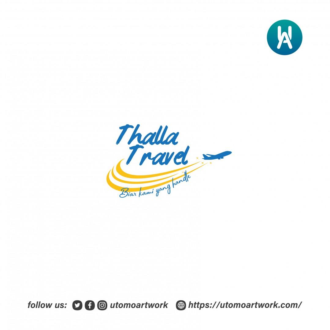 Logo Thalla Travel