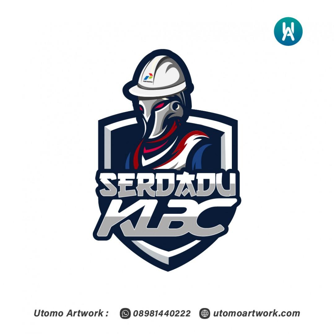Logo Serdadu KLBC