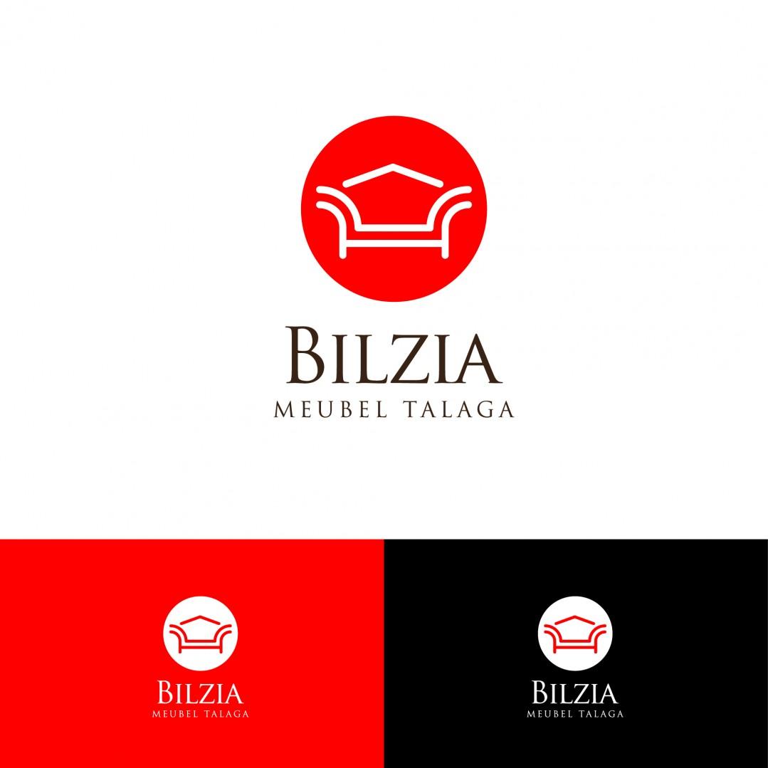 Logo Bilzia Meubel