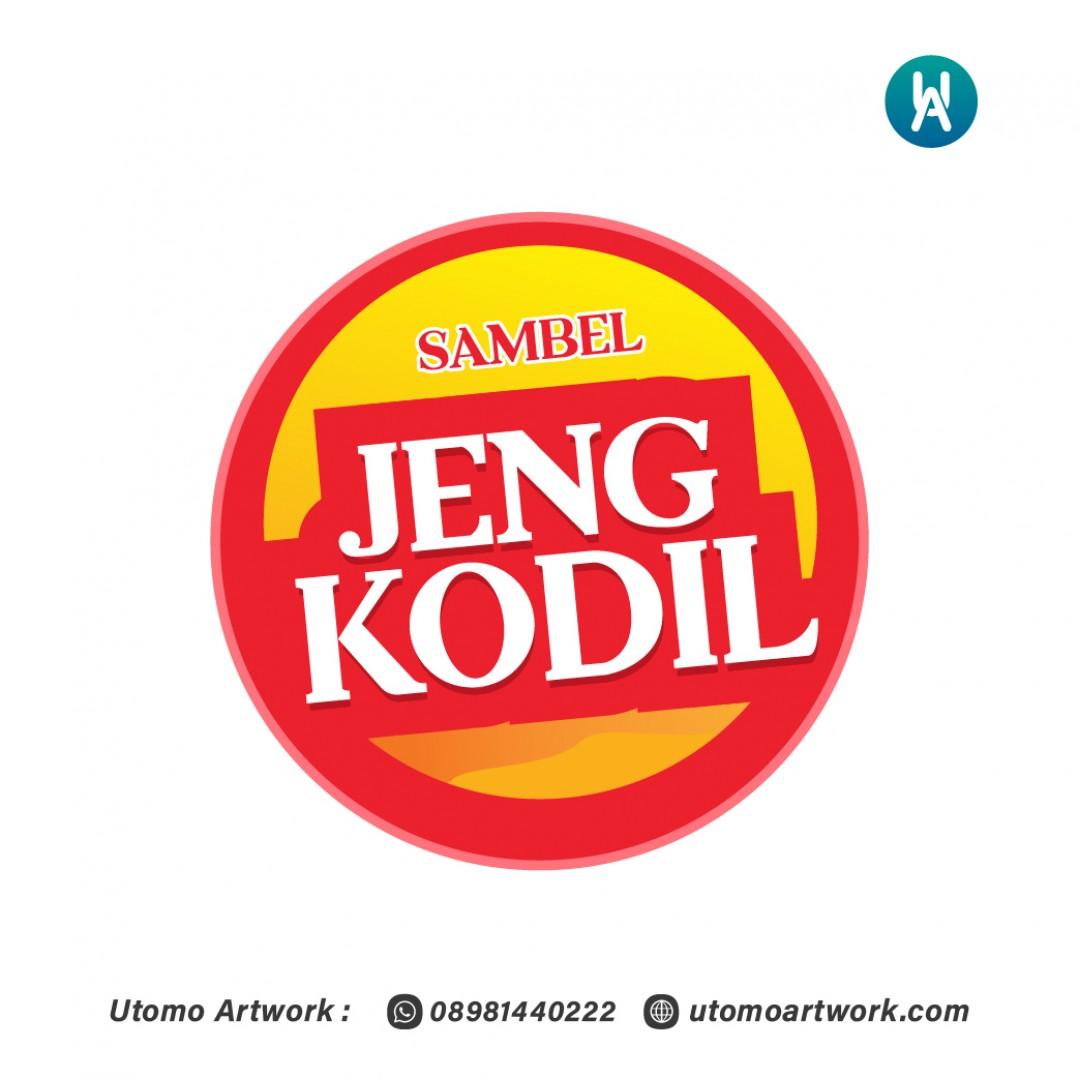Logo Jeng Kodil