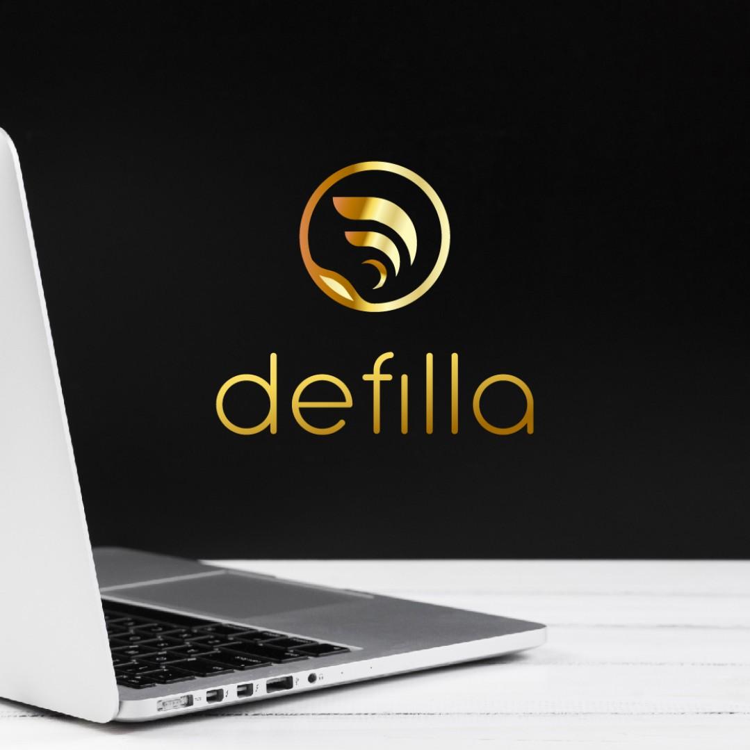 Logo Defilla