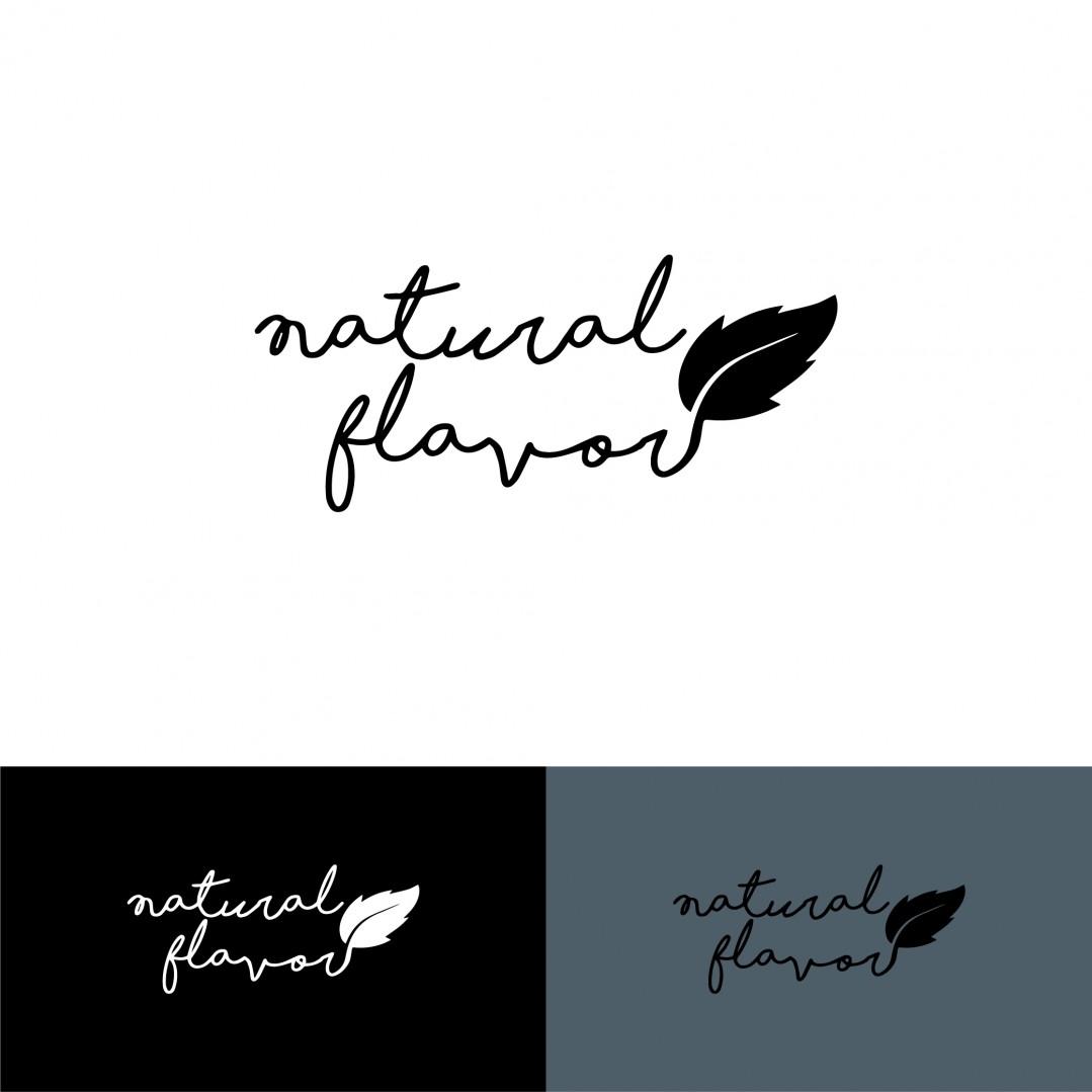 Logo Natural Flavor