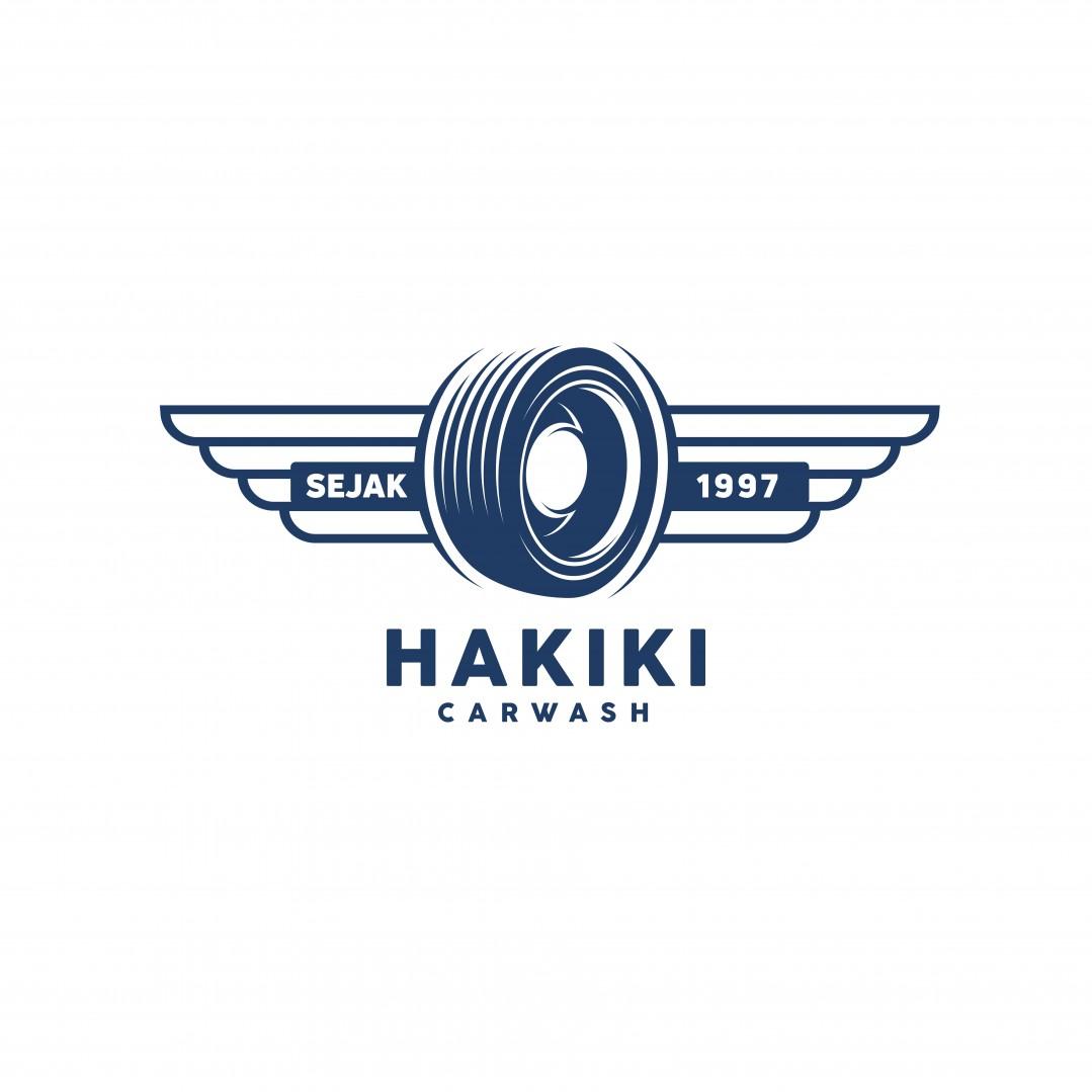 Logo Hakiki Carwash