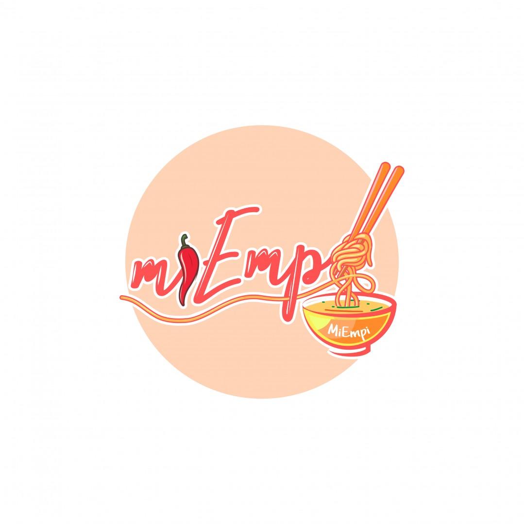 Desain Logo Miempi