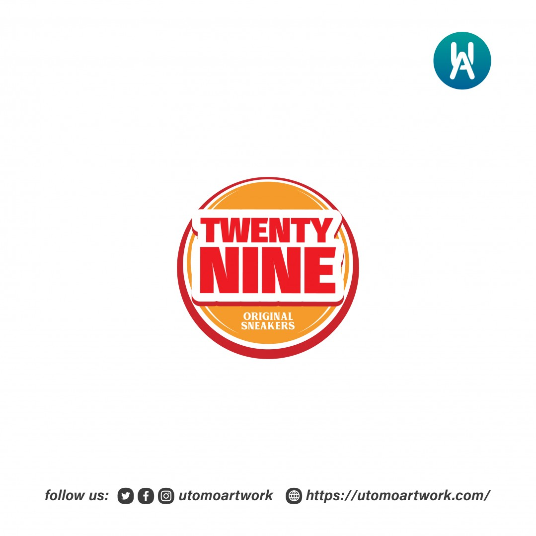 Logo Twenty Nine