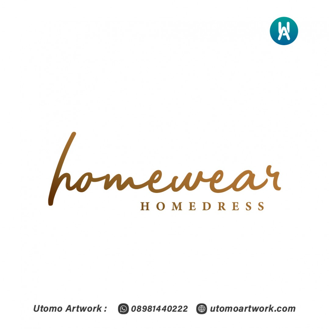 Logo Homeware Homedress