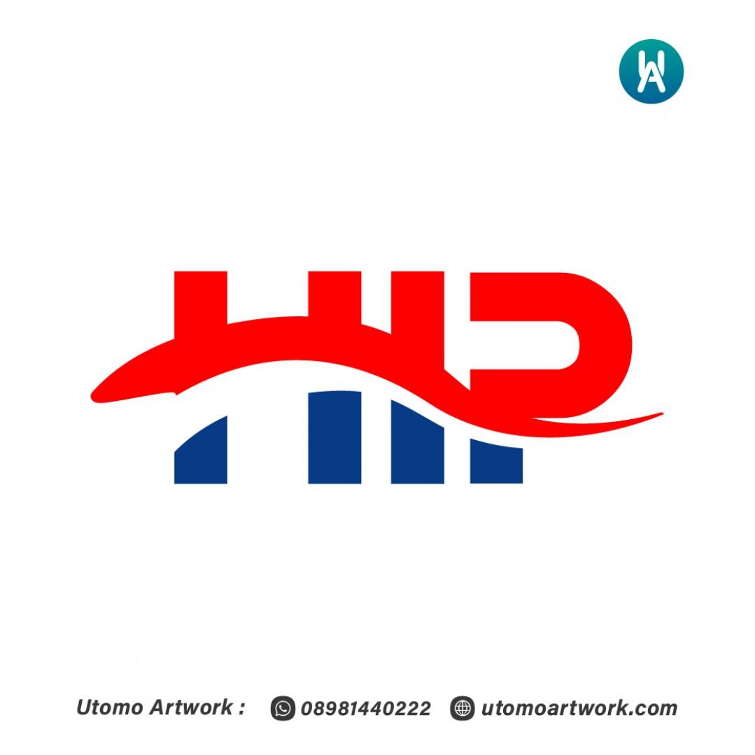 Desain Logo Perusahaan HIP