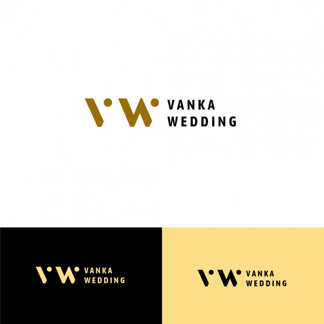 Desain Logo Wedding