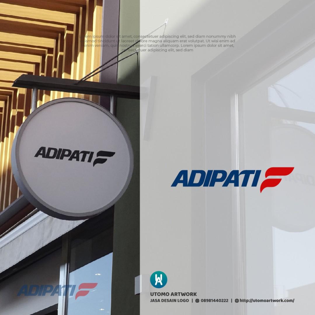 Logo Adipati