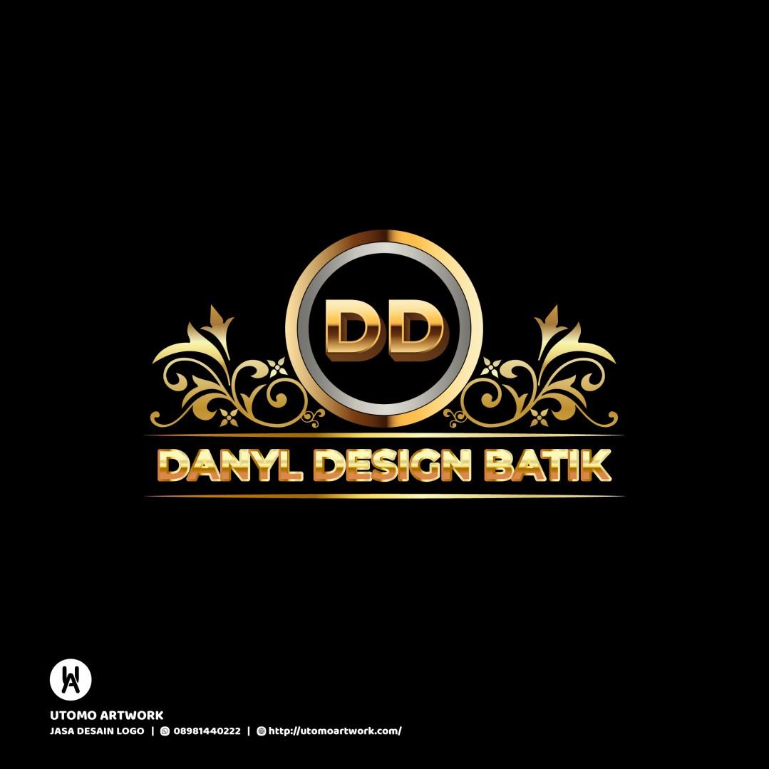 Logo Danyl Design Batik
