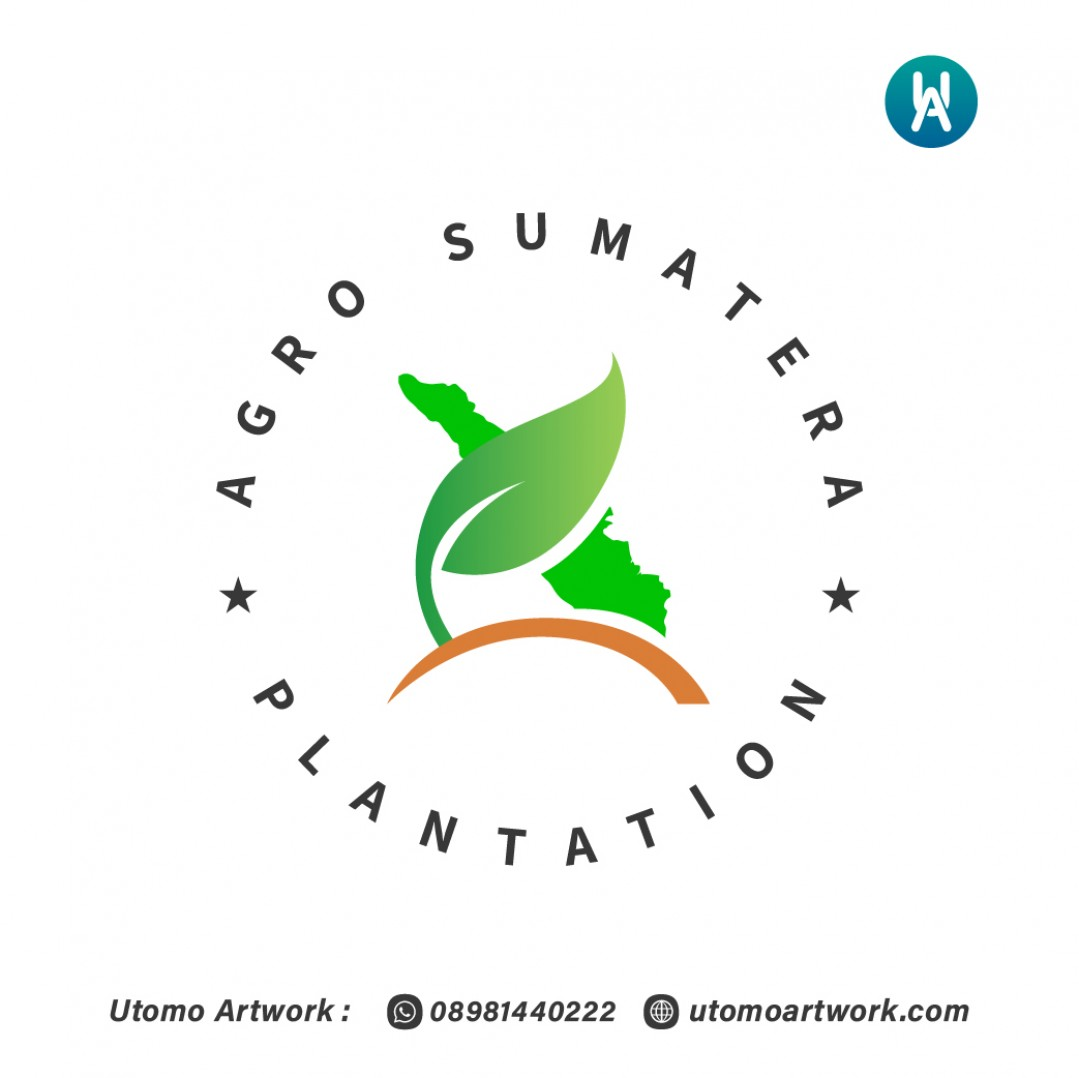 Logo Agro Sumatra