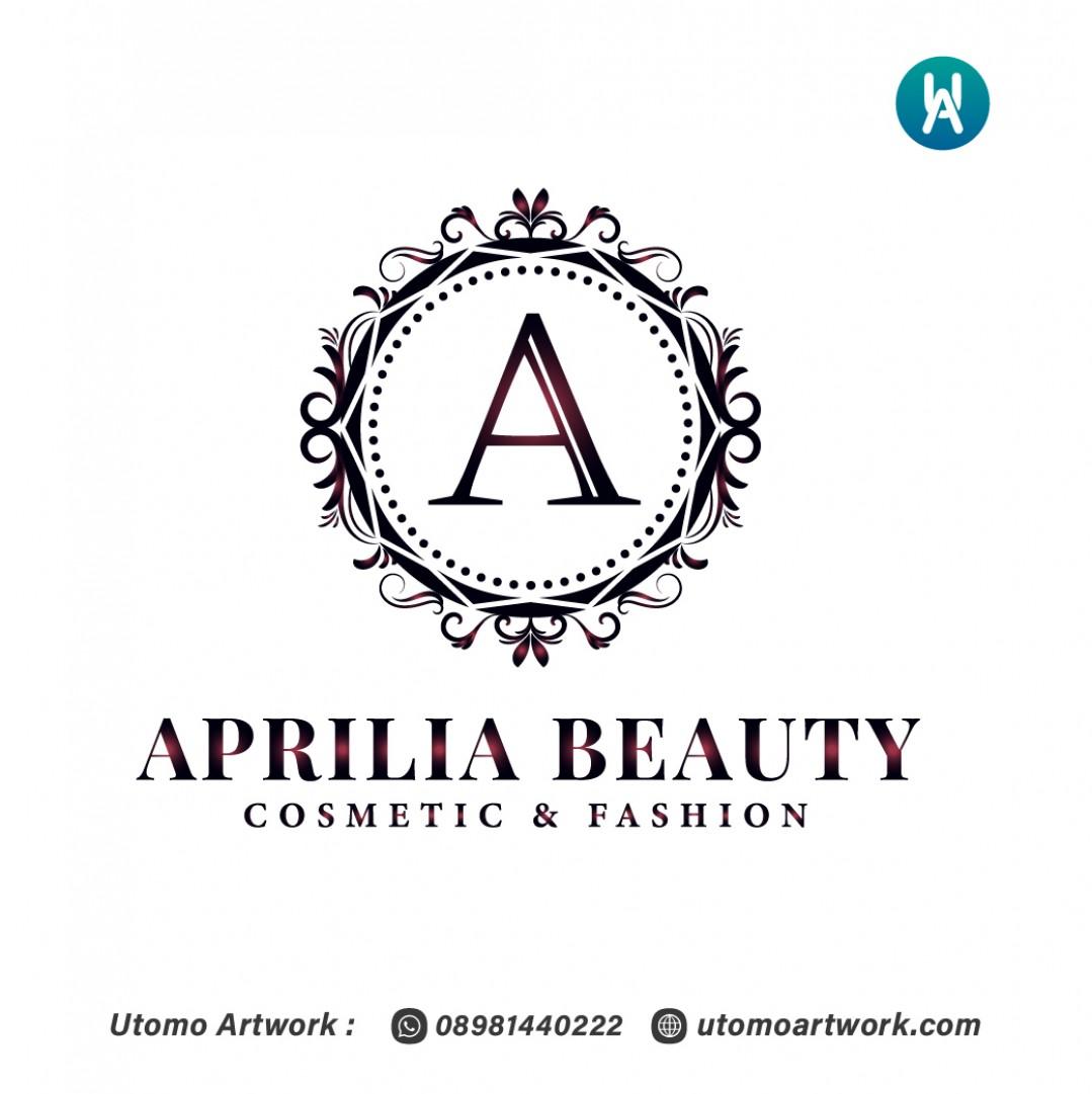 Logo Aprilia Beauty