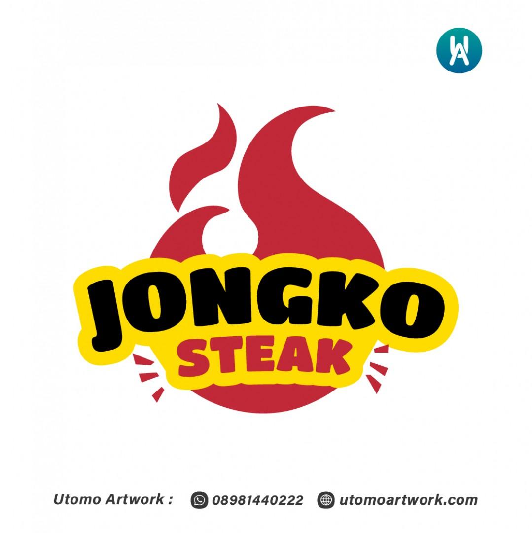 Logo Jongko Steak