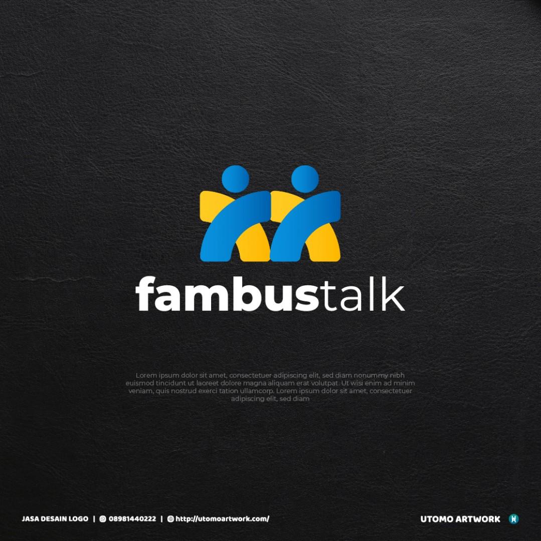 Logo Fambus