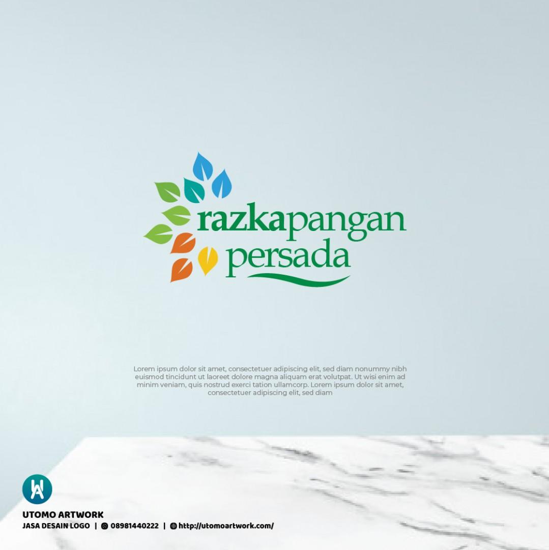 Logo Razka Pangan Persada