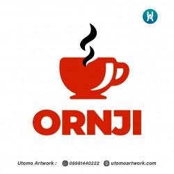Logo Kopi ORNJI